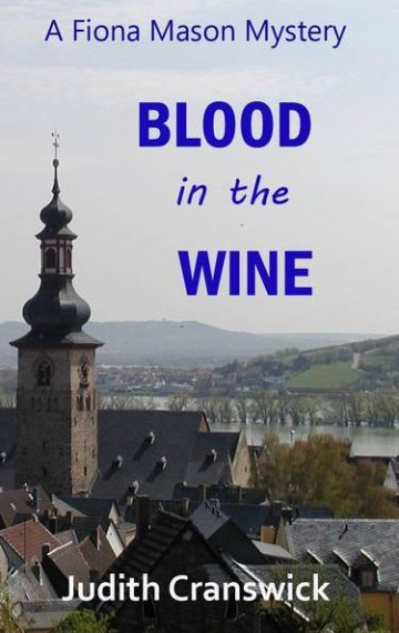 Blood in the Wine